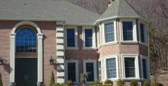New Gutters in Central New Jersey with Bell Seamless Gutters