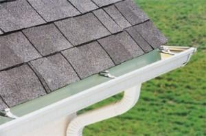 Seamless Gutters and Downspouts Installation