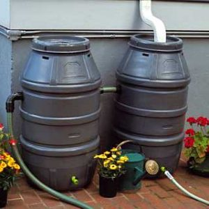 Rainwater Collection Systems in NJ