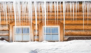 De-Ice Your Gutters This Winter