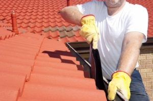 Preparing Gutters for Spring