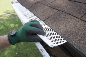 Gutter Guard Installation in NJ