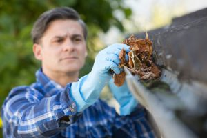 How and Why You Should Clean Your Home's Gutter System