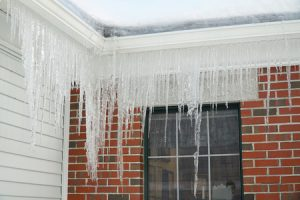 This Year, Prevent Winter Gutter Damage in a Few Easy Steps