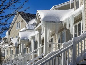 What Can You Do to Prevent Ice Dams on Your Roof?