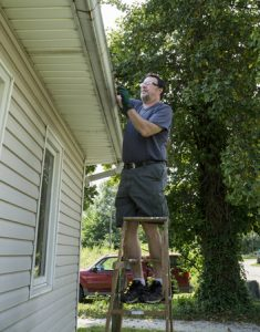 Maintain Your Gutter System to Prevent Costly Water Damage