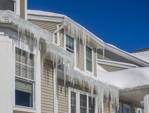 How to Prevent Ice Dams in Gutters
